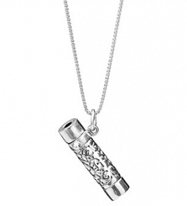 Handmade Kaleidoscope Necklace