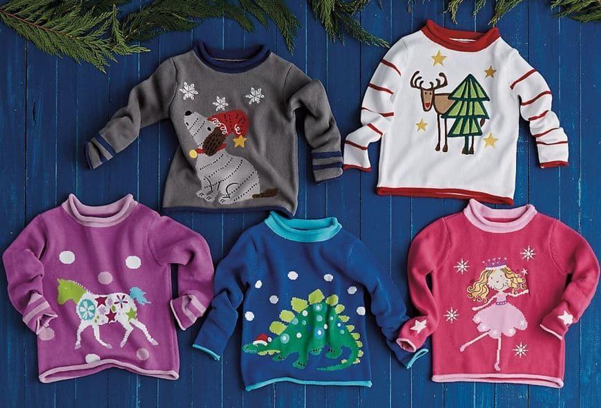 Kids' Sweaters