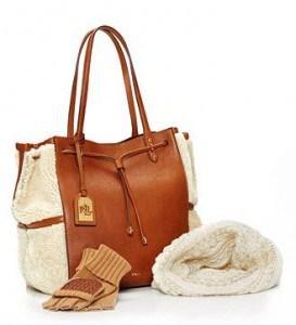 Lauren Ralph Lauren Natural Beauty Gifts