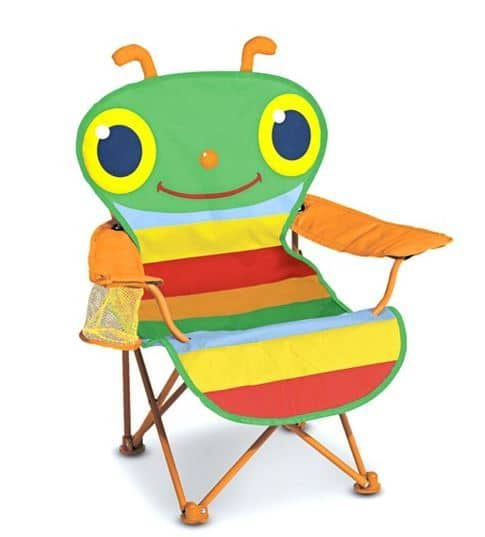 Melissa and Doug Happy Giddy Chair