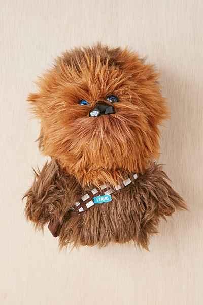 Mini Talking Chewie