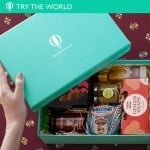 Try The World Special Edition Holiday Box